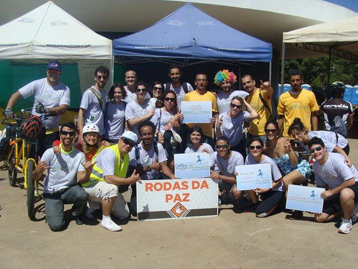Equipe Rodas da Paz